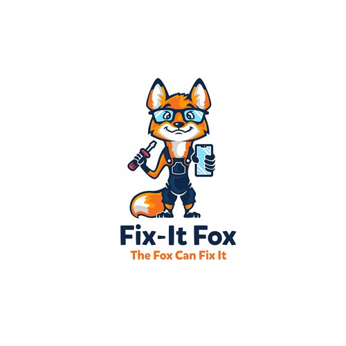 Fix it Fox