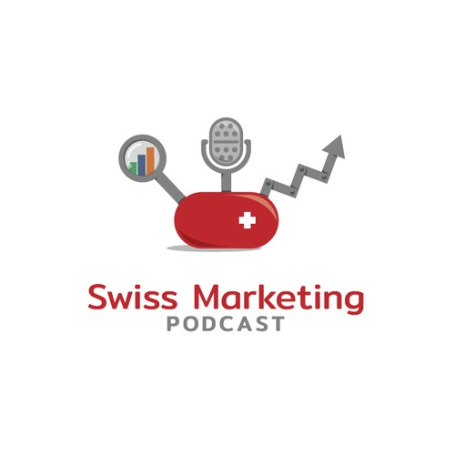 Swiss Marketing Podcast