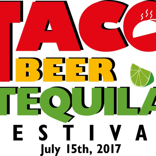 Taco, Beer, Tequila Festival