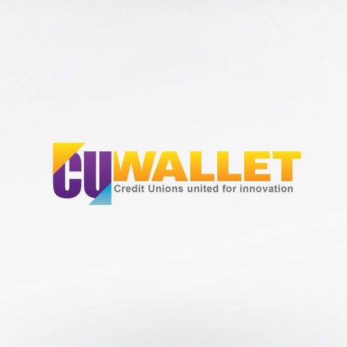 Create the next logo for CU Wallet