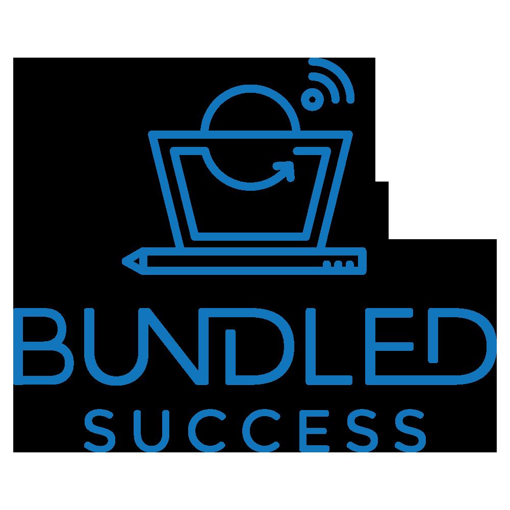 Design a fun yet innovative logo for Bundled Success