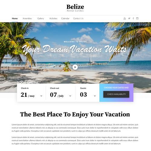 Belize conto