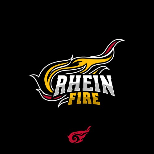 Rhein Fire