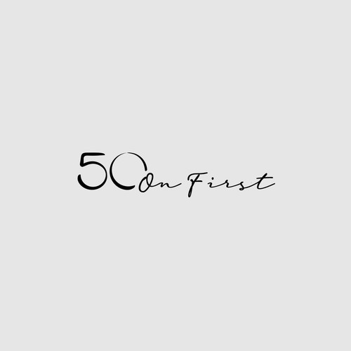 50onFirst