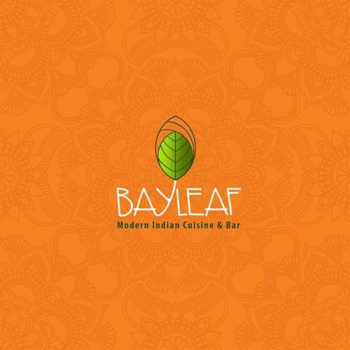 winner in contest Logo Indian Restaurant