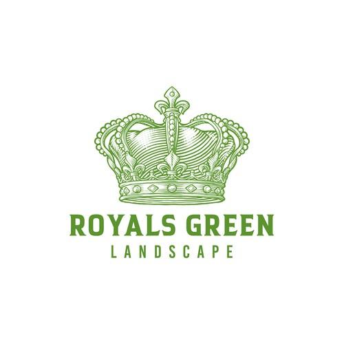 Royals green