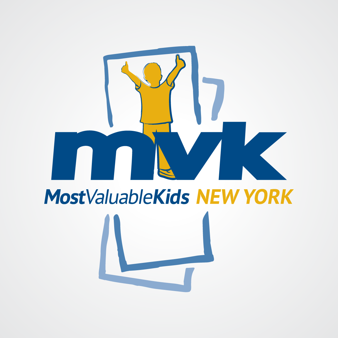 99nonprofits: Create uniform city specific logos based on the main MVK logo