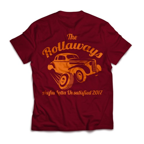 logo contest Rollaways