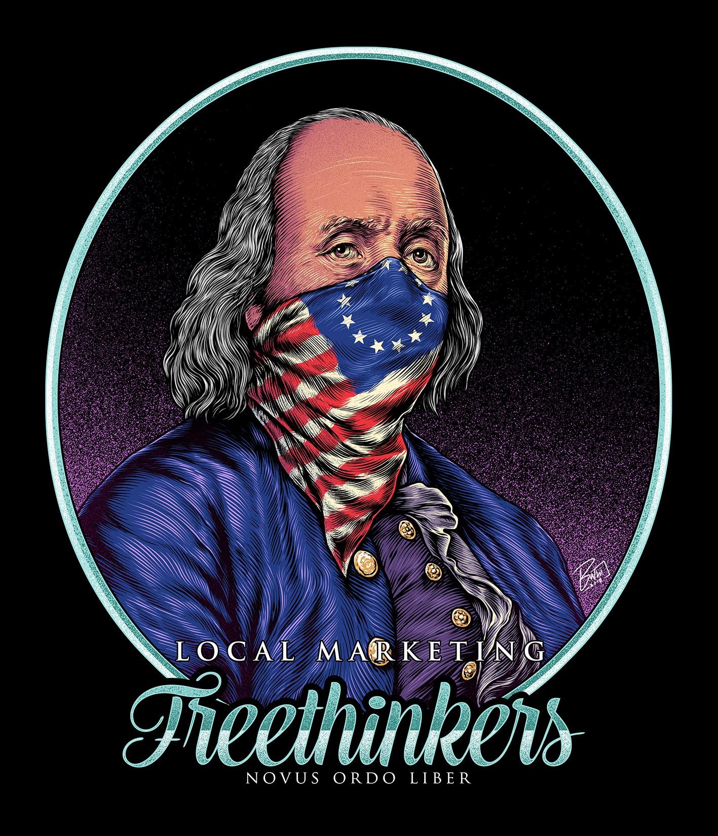 Ben Franklin Private Project