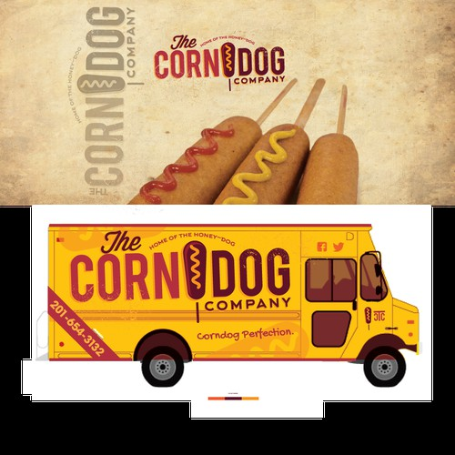 The Corndog Company