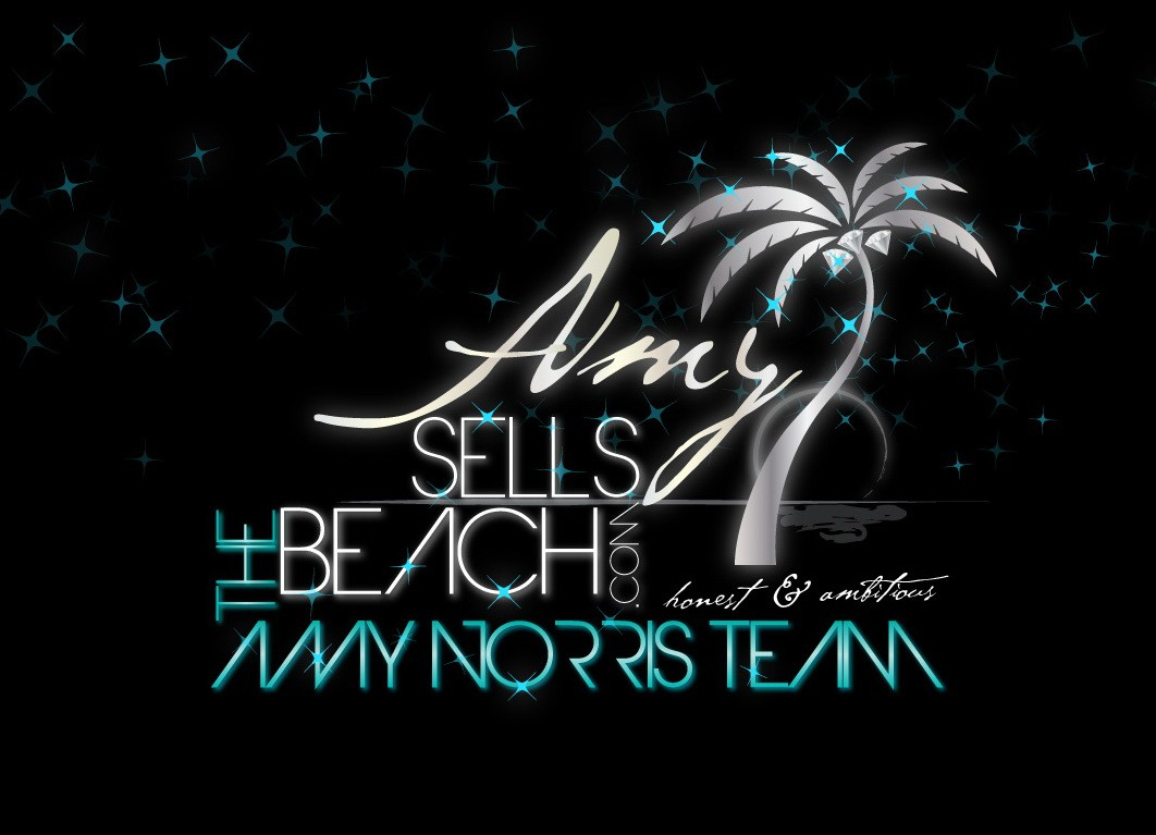HIGH END LUXURY LOGO NEEDED..AmySellsTheBeach.com