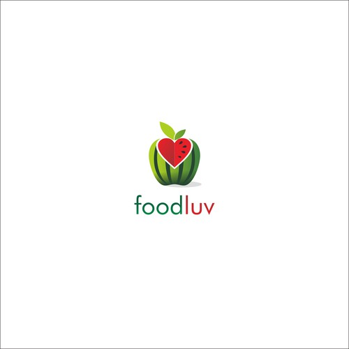 mobile app for FOODLUV