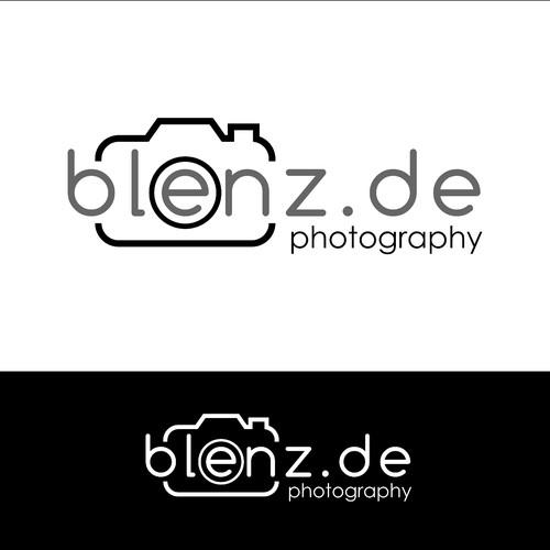 photography logo blenz.de