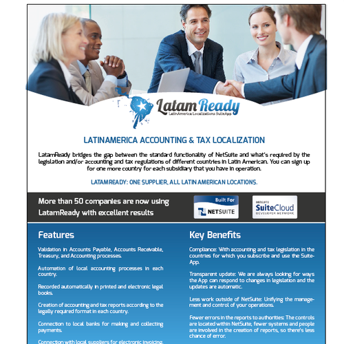 LatamReady: Live your Latin American Dream !