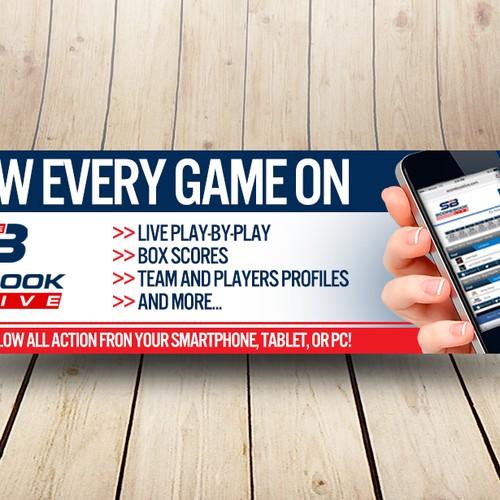Scorebook Live Online Ad
