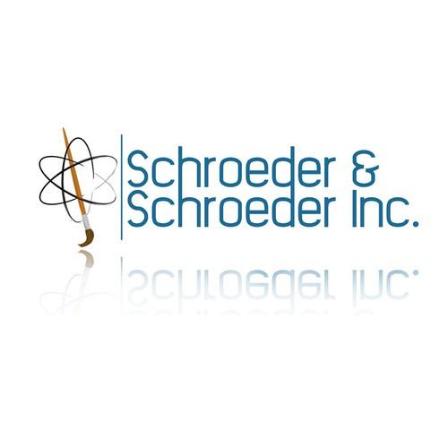 Help Schroeder & Schroeder Inc. with a new design