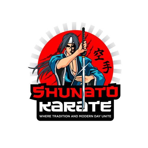 SHUNATO KARATE