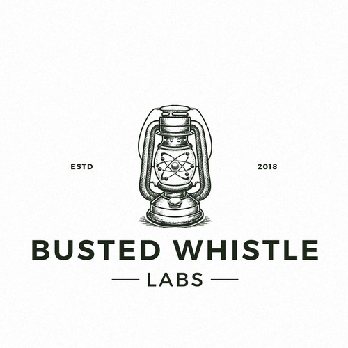 Busted whistle labs