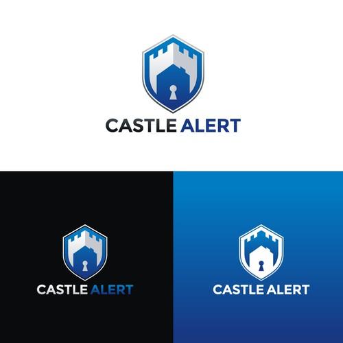 castle alert