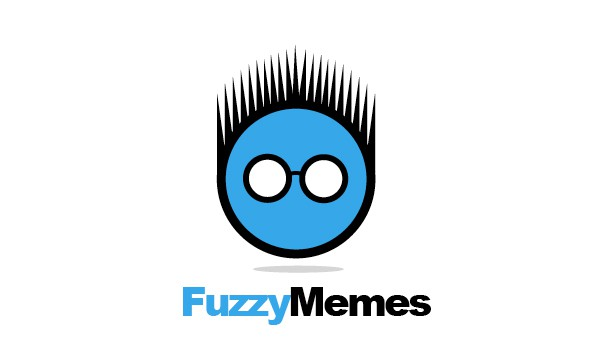 Fuzzy Memes - needs YOUR talent now! Logo required