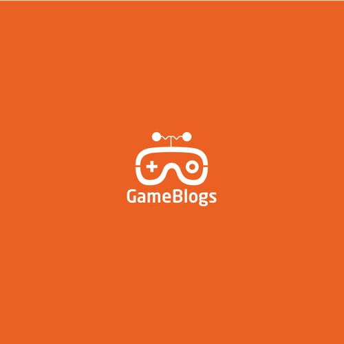 A new fun logo for GameBlogs.net