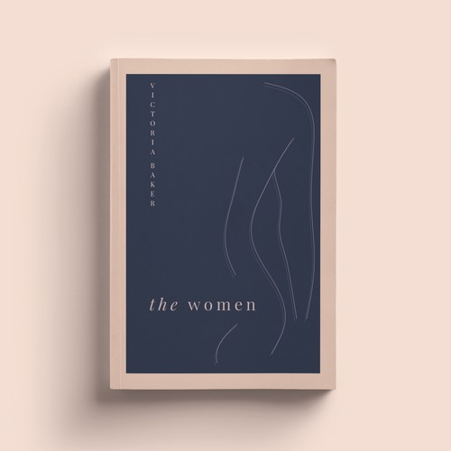 Feminine book, with an interest in issues affecting women in the modern day.