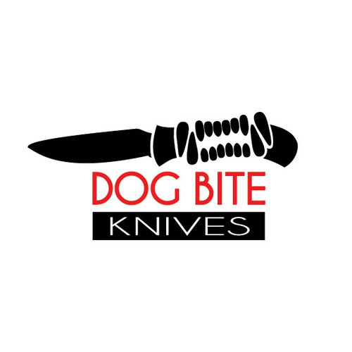 Dog Bite Knives