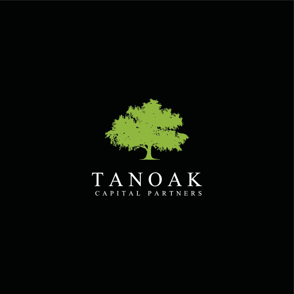 Top private equity investment firm needs powerful & persuasive logo using the tanoak as inspiration.