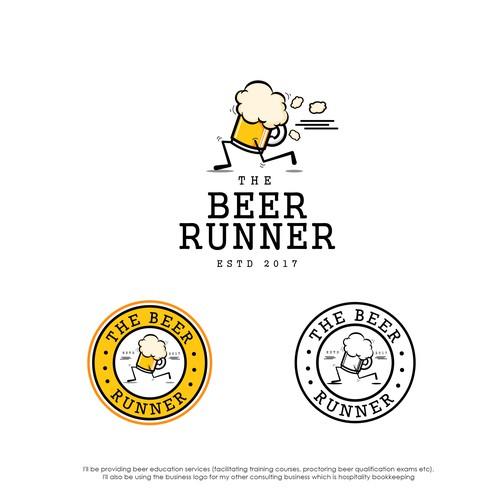 The Beer Runner