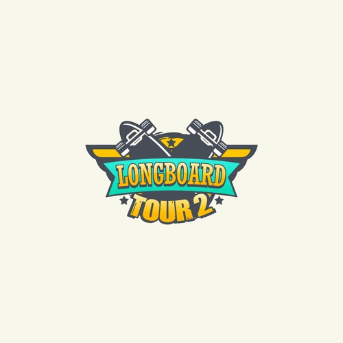 Longboard Tour 2