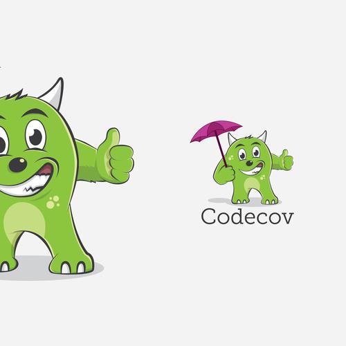 logo for codecov