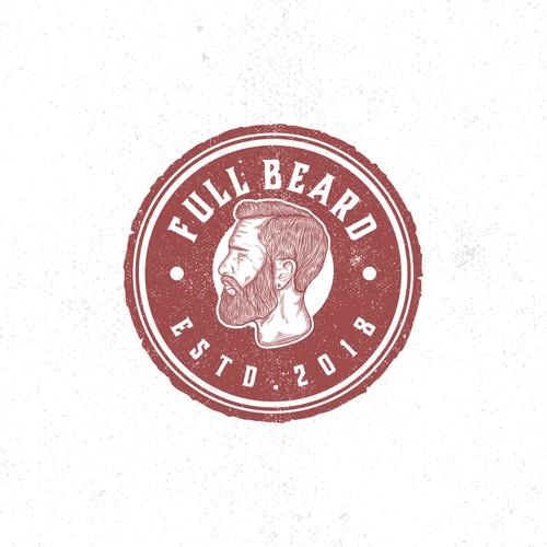 badge logo classic style