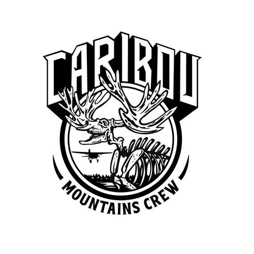 Caribou Mountain Crew