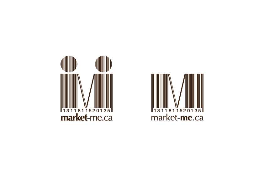 Help Market Me (Market-Me.ca) with a new logo