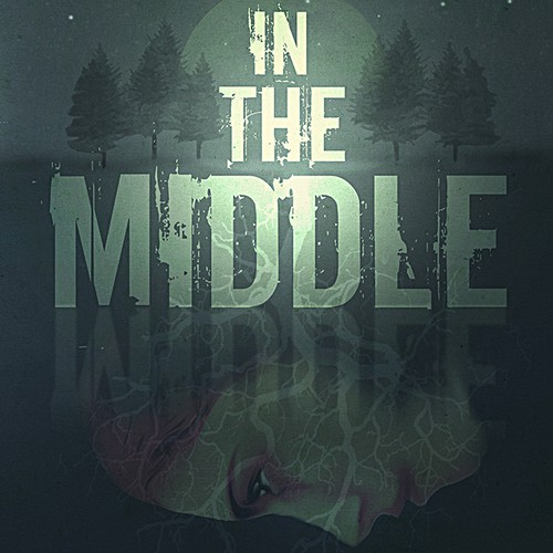 book cover for Young Adult Paranormal genre