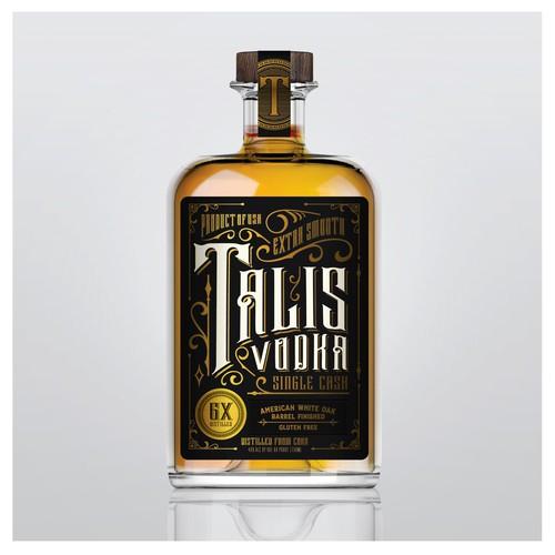 Talis Vodka