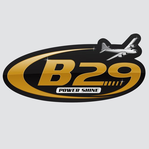 "Spice up our current Logo ""B52"", into the new ""B29"" logo and seduce our loyal customers !"