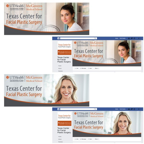 Facebook for Plastic Surgery