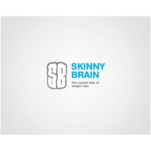 Help skinny brain with a new logo