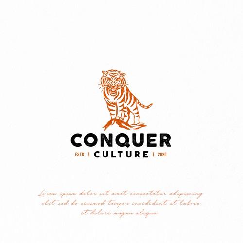 Conquer Culture Logo