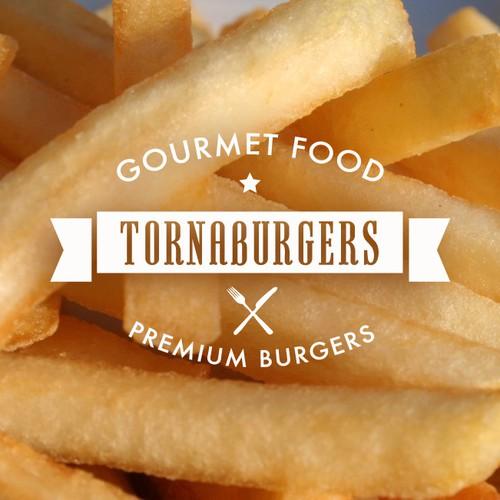 Buscamos un Logotipo para una marca de hamburguesas premium!