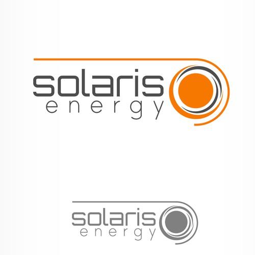 Create the next logo for Solaris Energy