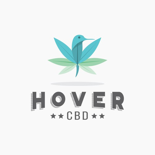 CBD Company Logo