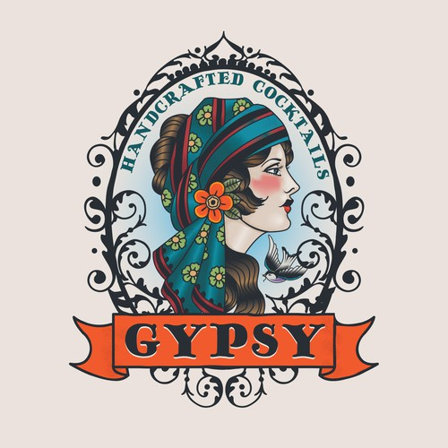 Gypsy Handcrafted Cocktails