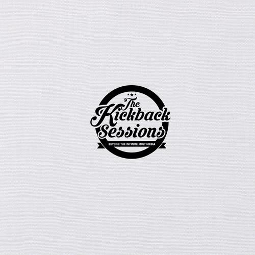 Video production series logo design
