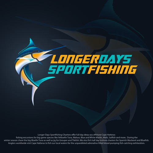 longerday sport fishing