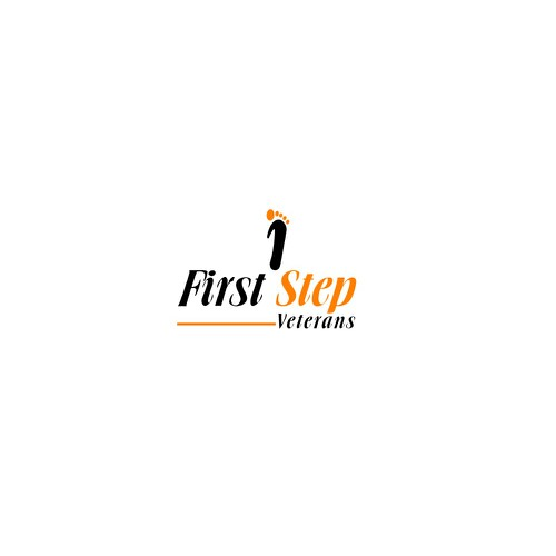New logo wanted for First Step Veterans