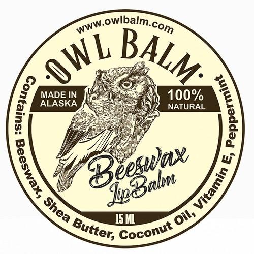 Owl Balm