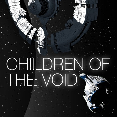 Children of the Void Book Cover