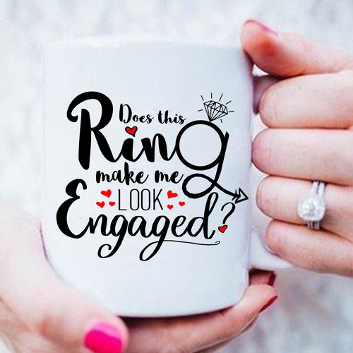 Improved design for f2andco bride's mug